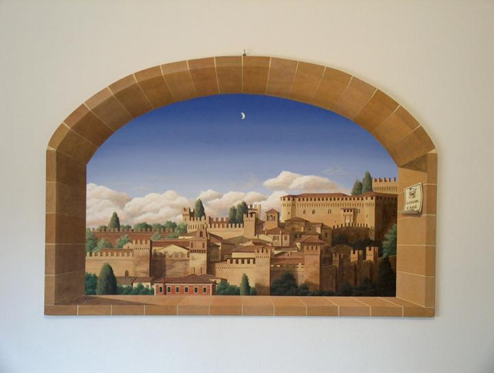 Finto arco interni tutto su ispirazione design casa - Sassi decorativi ikea ...